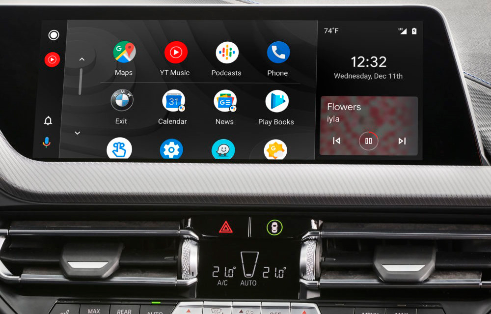 Android Auto: Έρχεται επίσημα και στην Ελλάδα