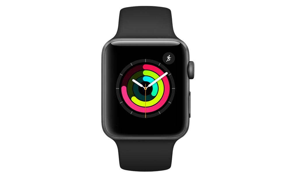 Προσφορά Γερμανός: Αποκτήστε το Apple Watch Series 3 με τιμή 228,99 ευρώ