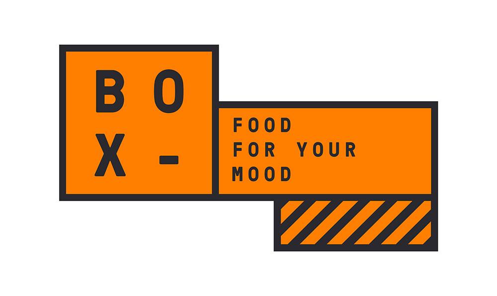BOX Logo app