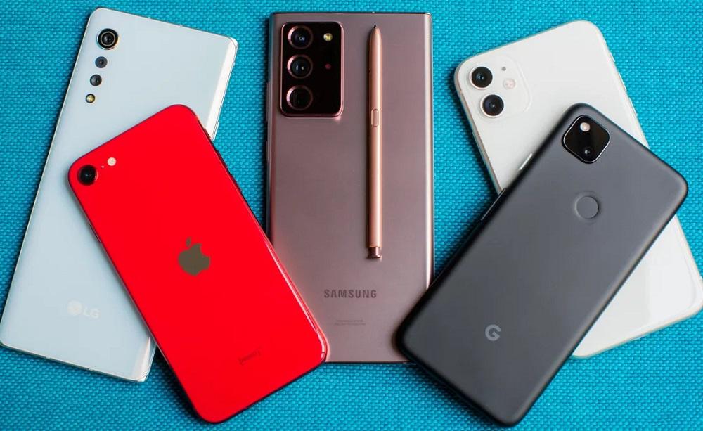 Ποιο ήταν το αγαπημένο σας smartphone του 2020;