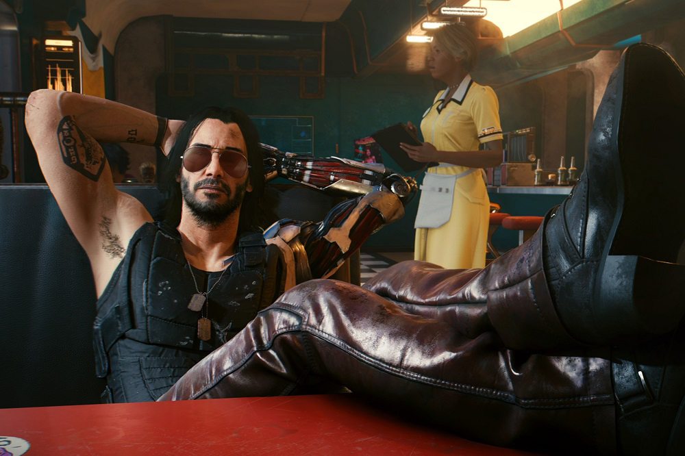 Cyberpunk 2077: Η CD Projekt RED απολογείται για το χάος στα Xbox One και PS4