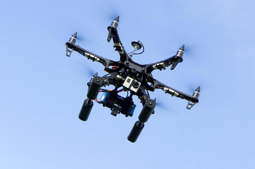 Σε ισχύ από τις 31 Δεκεμβρίου ο νέος Ευρωπαϊκός νόμος για τα drones