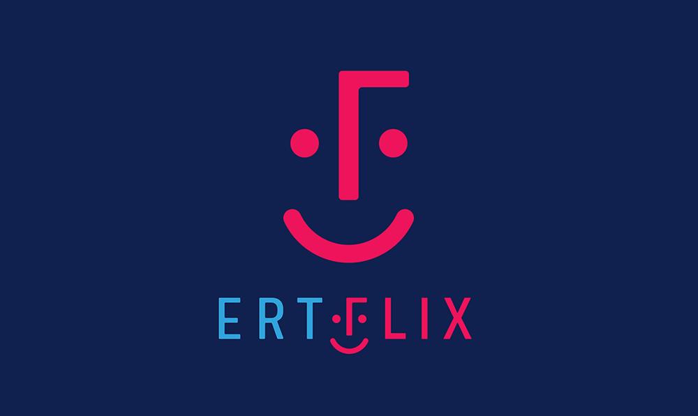 ERTFLIX logo