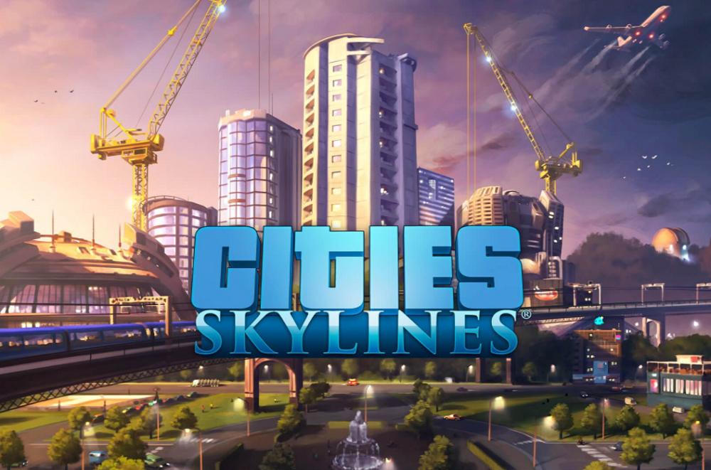 Epic Games Store: Αποκτήστε δωρεάν το Cities Skylines και εκπτωτικό κουπόνι 10 ευρώ