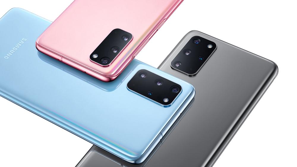 Samsung Galaxy S20+: Ξεκίνησε η αναβάθμιση Android 11 στην Ελλάδα