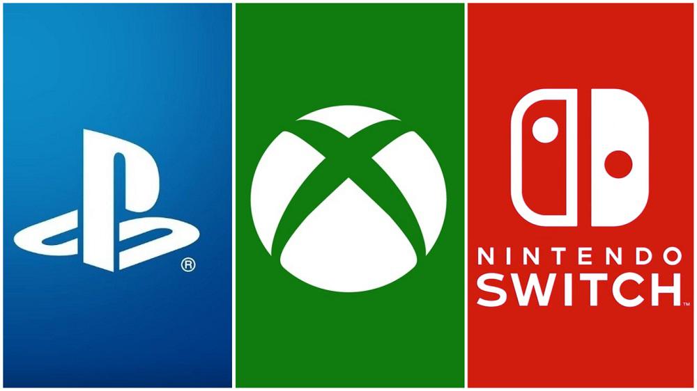 Microsoft, Sony και Nintendo ενώνουν τις δυνάμεις τους για πιο ασφαλές gaming