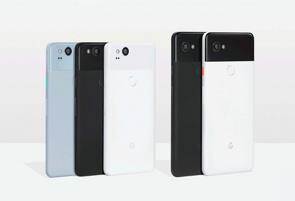 Google Pixel 2: Τέλος εποχής, λαμβάνει την τελευταία αναβάθμιση