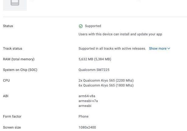Redmi Note 9 5G series: Παγκόσμια κυκλοφορία με διαφορετική ονομασία;