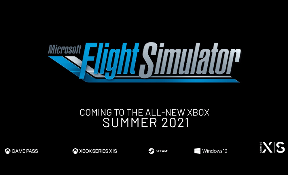 Microsoft Flight Simulator 2020: Έρχεται σε Xbox Series X και Series S