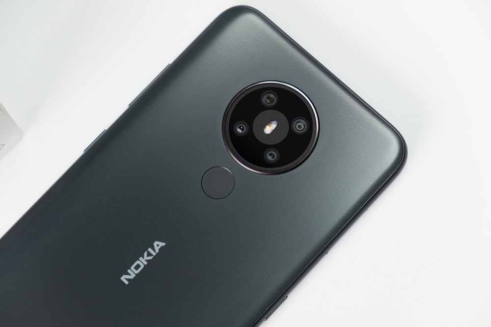 Nokia 5.4: Έρχεται με οθόνη 6,4 ιντσών και μπαταρία 4.000mAh