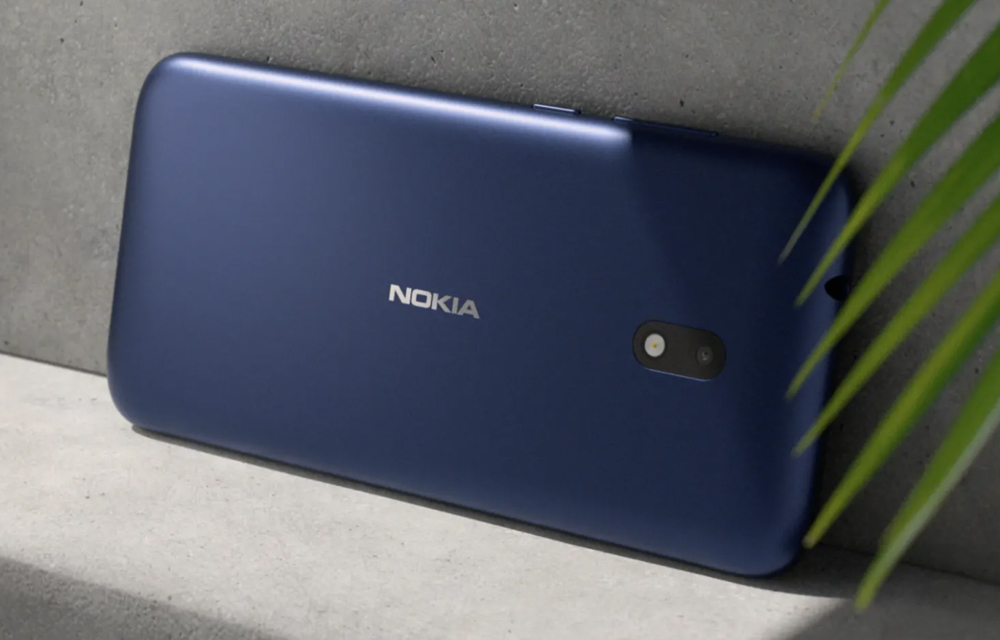 Nokia C1 Plus The Cheapest 4G Android 10 Go Smartphone Launch