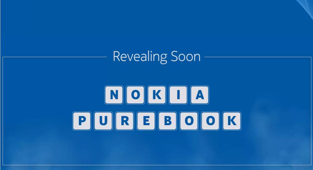 Nokia PureBook: Η είσοδος του brand στην αγορά των laptop