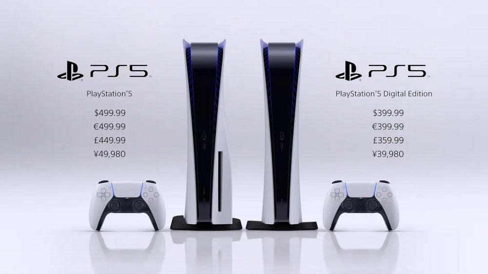 PlayStation 5: Η τιμή του δεν επηρεάστηκε από την πανδημία ή το Xbox Series S