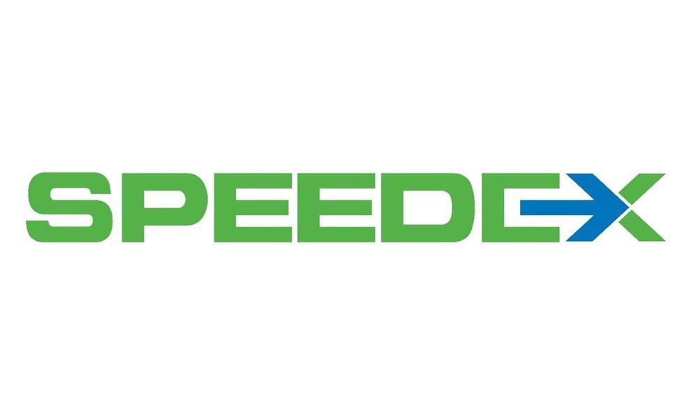 SPEEDEX LOGO 2020