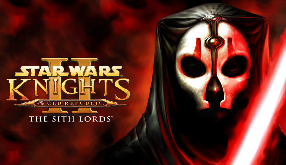 Το Star Wars: Knights of the Old Republic 2 έρχεται σε iPhone, iPad και Android