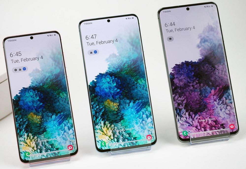 Samsung Galaxy S20 series: Αποκτείστε ένα smartphone της σειράς με… μηνιαίο ενοίκιο