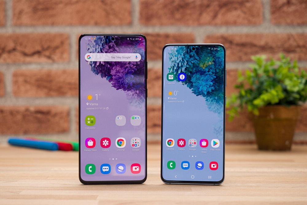 Πότε έρχεται και για ποια μοντέλα Samsung η αναβάθμιση Android 11 στην Ευρώπη