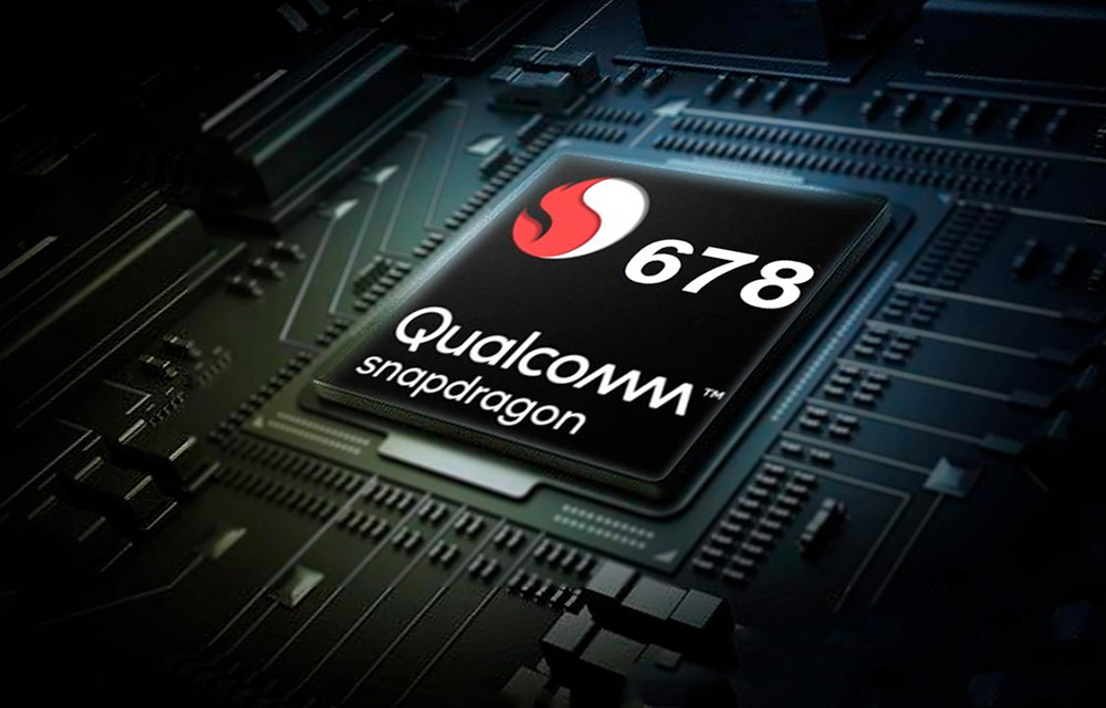 Snapdragon 678 New Mid-Range SoC
