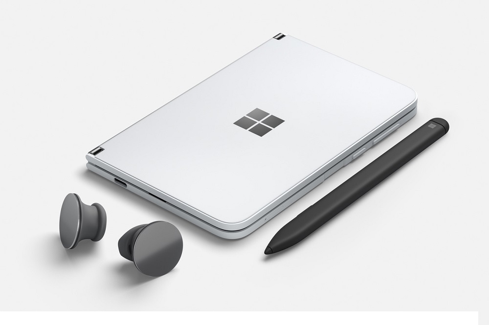 Surface Duo: Έρχεται και επίσημα στην Ευρώπη!