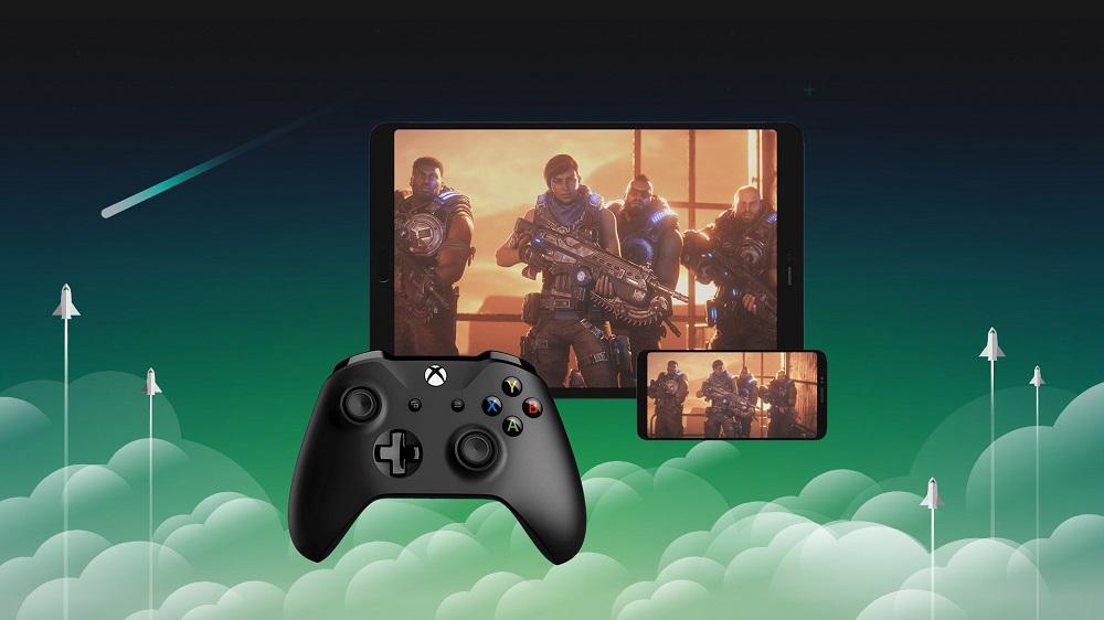 To Xbox cloud gaming έρχεται σε iOS και PC την Άνοιξη του 2021