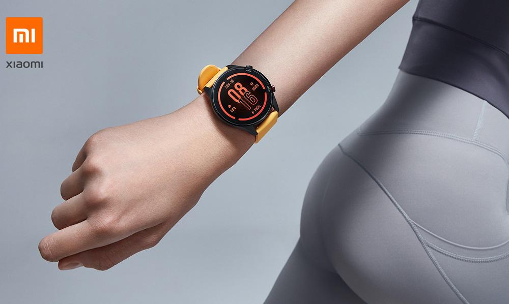 Xiaomi Mi Watch: Με 117 λειτουργίες άσκησης και 16 ημέρες μπαταρία