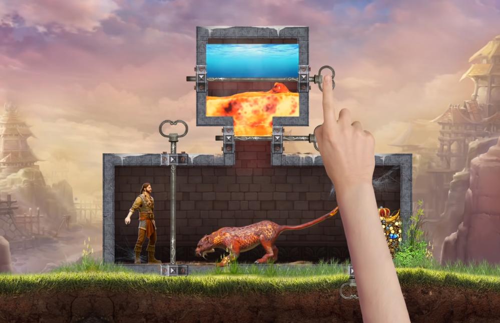 Διαφημίσεις μέσα στα 8 πιο προβεβλημένα gaming βίντεο στο YouTube