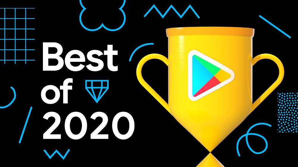 Google Play Store: Οι καλύτερες εφαρμογές και παιχνίδια για το 2020