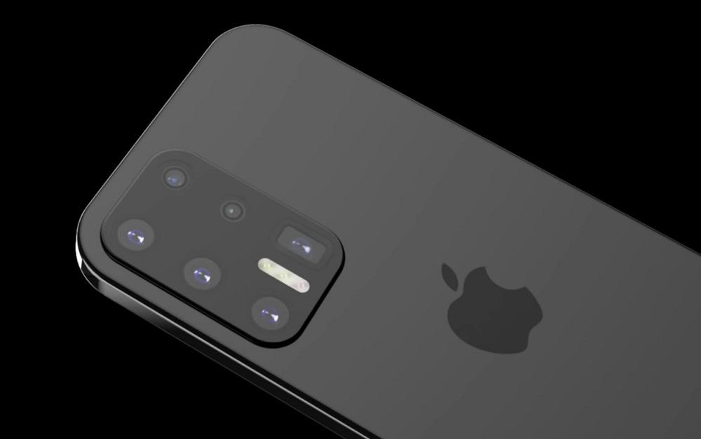 Η περισκοπική κάμερα στα iPhone ίσως αργήσει μέχρι το 2023