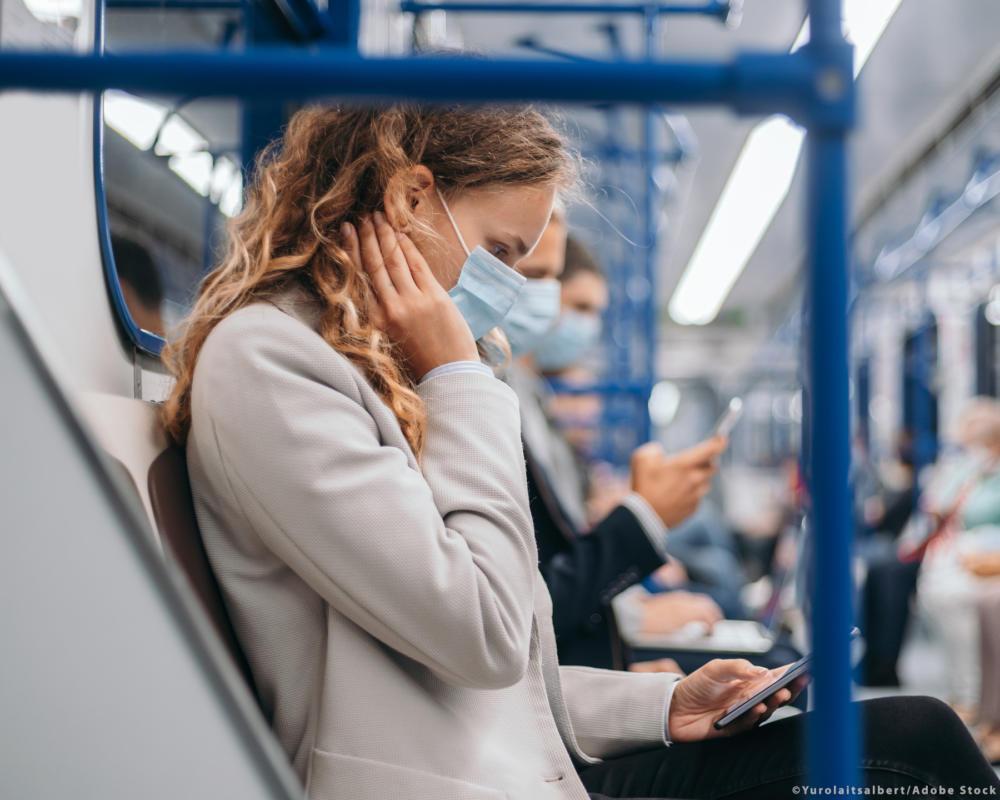 Πώς λειτουργεί το σύστημα προειδοποίησης Covid-19 μέσω κινητών;