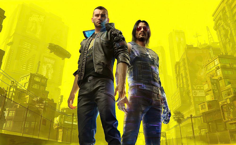 Cyberpunk 2077: Παραμένει στο Microsoft Store με προειδοποίηση για το Xbox One