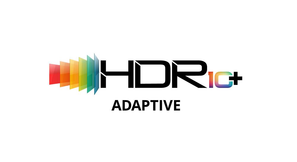 hdr10 adaptive logo samsung