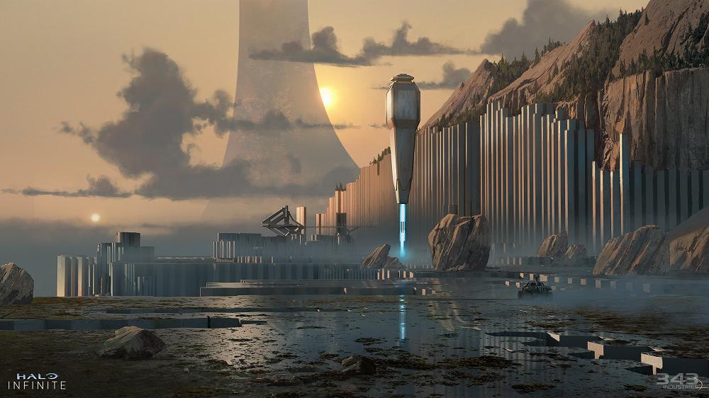 Halo Infinite: Νέα screenshots με αναβαθμισμένα γραφικά, έρχεται το Φθινόπωρο του 2021