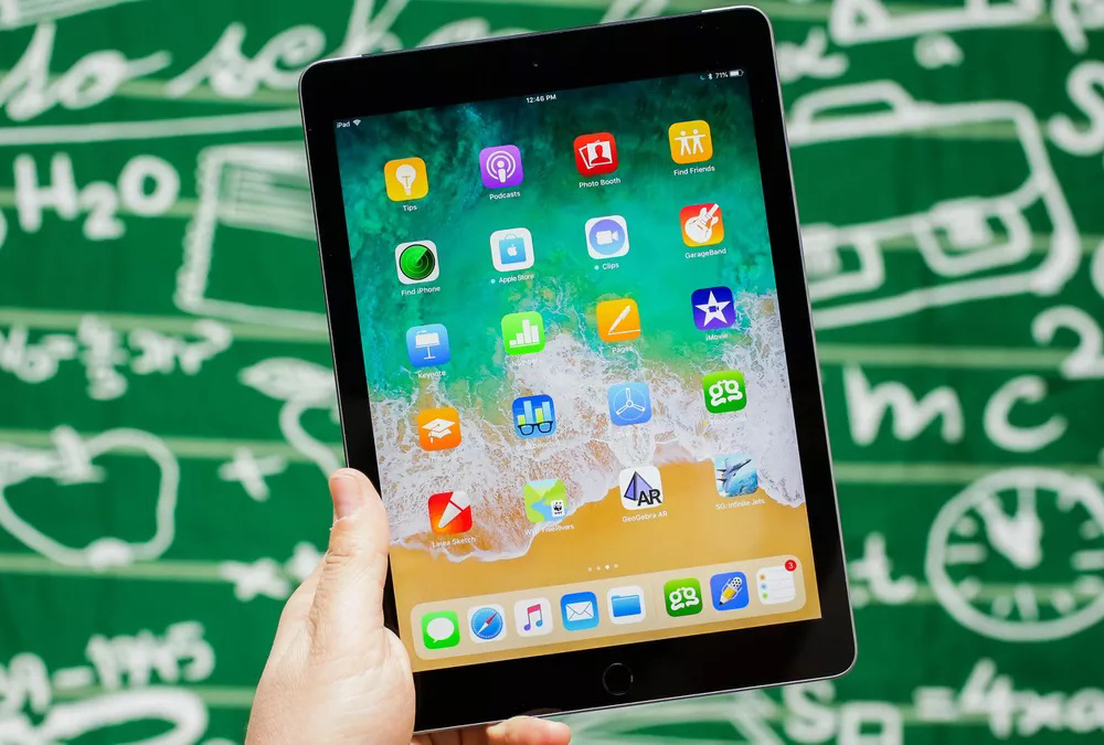 Έρχεται νέο iPad 10,5 ιντσών με A13 και τιμή 299$;