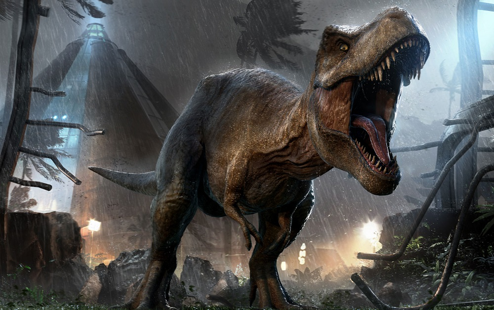 Αποκτήστε δωρεάν το Jurassic World Evolution [Epic Games Store]