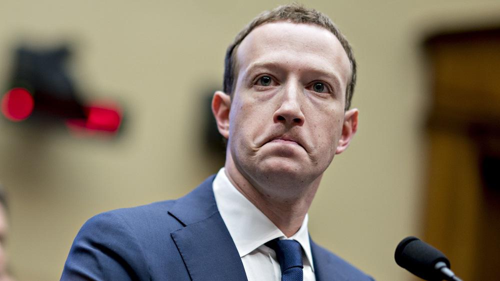 Αγωγές κατά του Facebook στις ΗΠΑ, ίσως αναγκαστεί να πουλήσει Instagram και WhatsApp