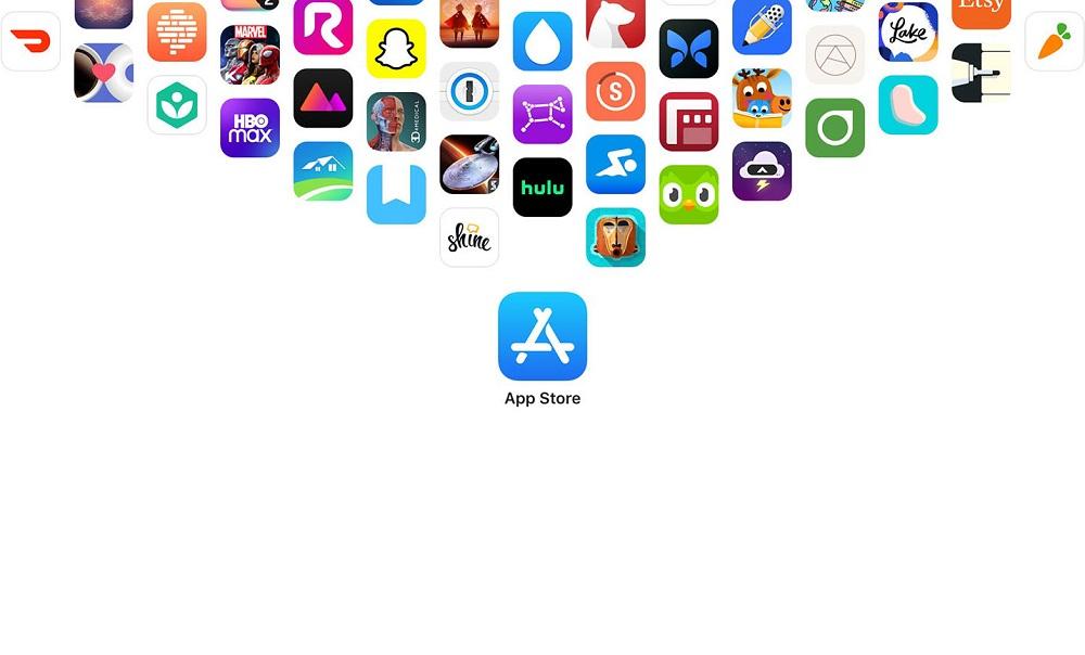 App Store: Σημείωσε πωλήσεις ρεκόρ $1,18 δις την περίοδο των γιορτών