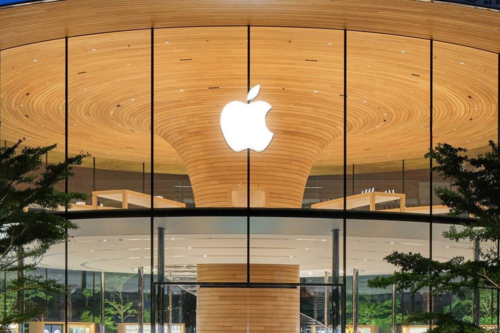 Έσοδα ρεκόρ για την Apple, πάνω από 1 δις. οι ενεργοί χρήστες iPhone