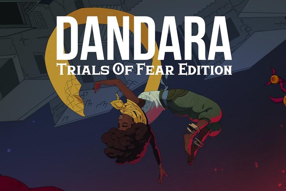 Αποκτήστε δωρεάν το Dandara: Trials of Fear Edition [Epic Games Store]