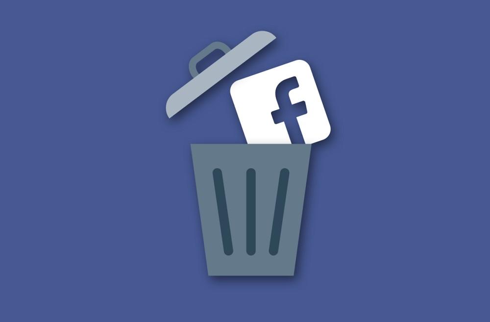 Πως να διαγράψετε εντελώς το λογαριασμό σας στο Facebook