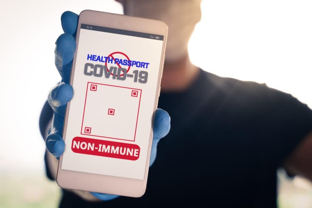 Έρχεται το ψηφιακό διαβατήριο υγείας για τη μετά COVID-19 εποχή;