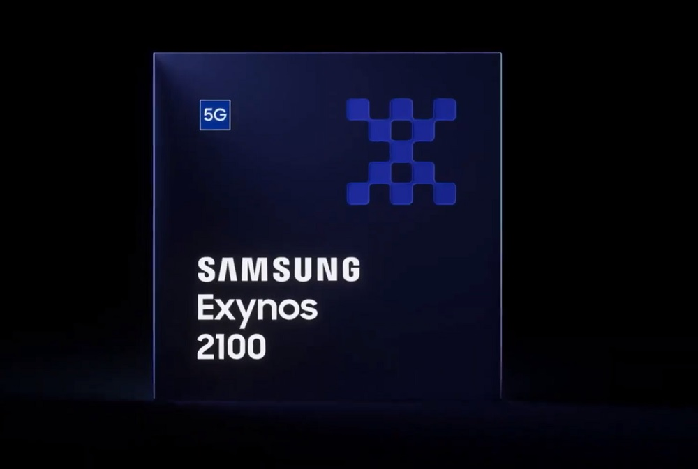 Samsung Exynos 2100: Επίσημα το νέο SoC με τη δύναμη των 5nm