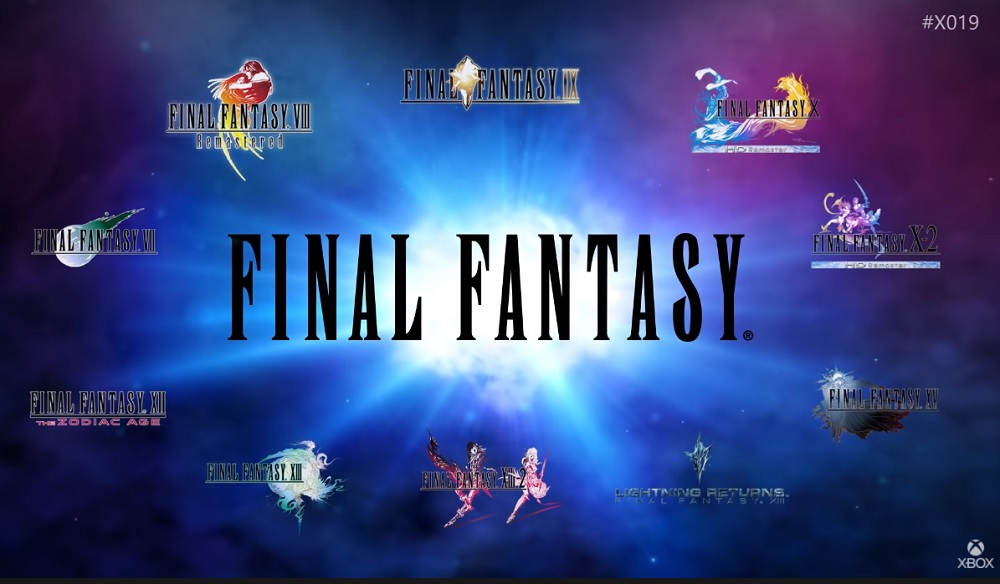 Xbox Game Pass: Μέσα στο 2021 έρχονται τα παιχνίδια Final Fantasy που λείπουν