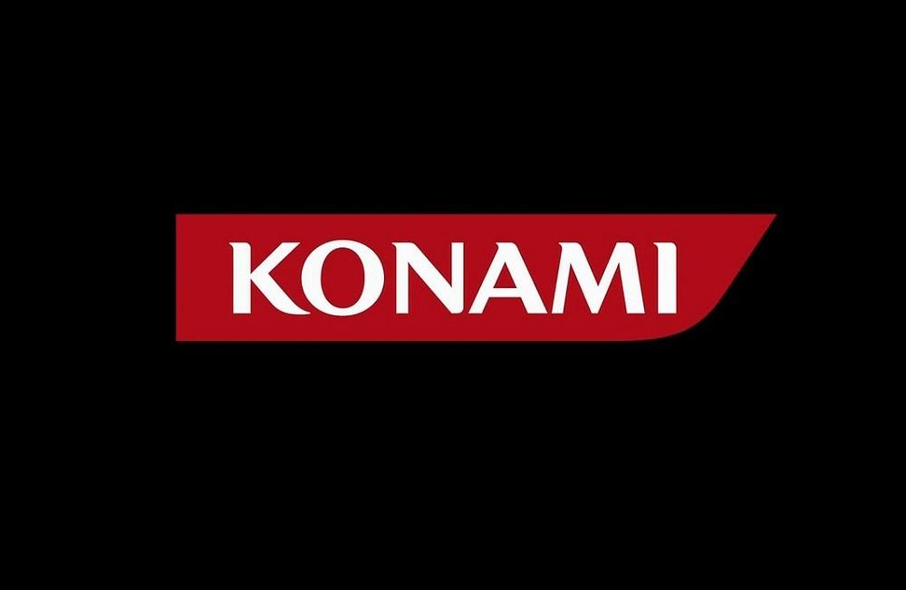 Η Konami μένει κανονικά στην αγορά των video games
