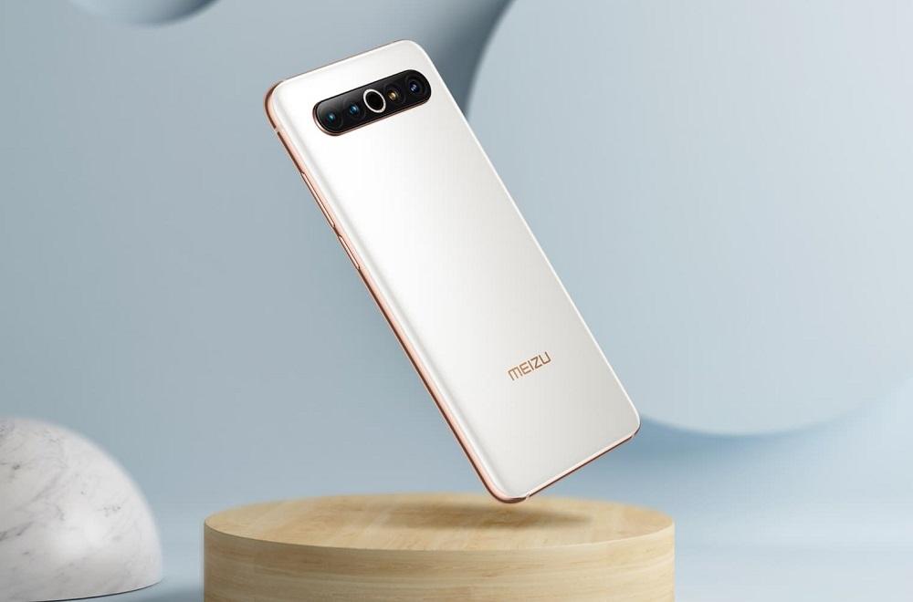 Και η Meizu αφαιρεί τον φορτιστή από το πακέτο αγοράς των smartphone της