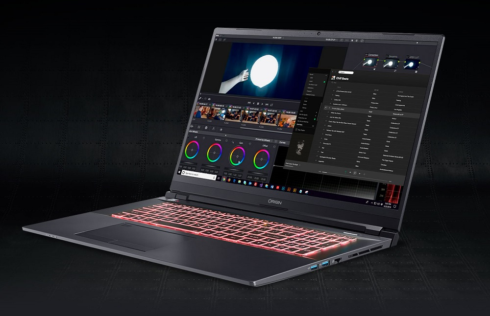 CES 2021: 5 gaming laptop drums that we singled out