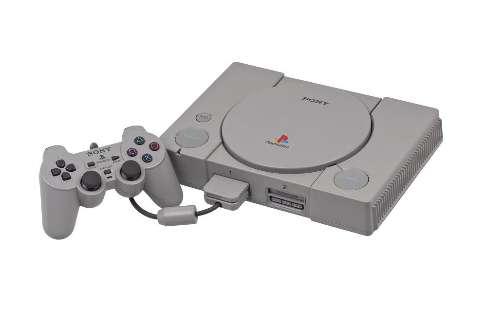 PlayStation 1: Κυκλοφορεί νέο παιχνίδι μετά από… 20 χρόνια!