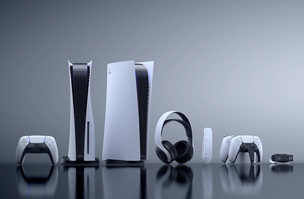 Οι πωλήσεις του Sony PS5 έχουν φτάσει τα 7.8 εκατομμύρια