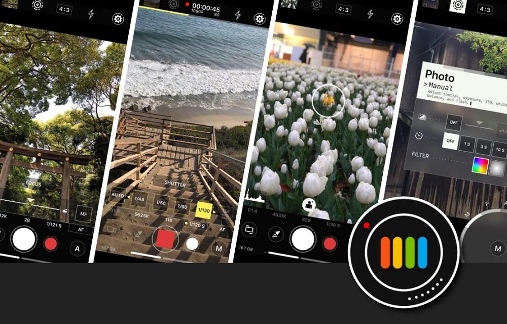 Αποκτήστε δωρεάν την εφαρμογή ProShot για λίγες ώρες! [iOS, Android]