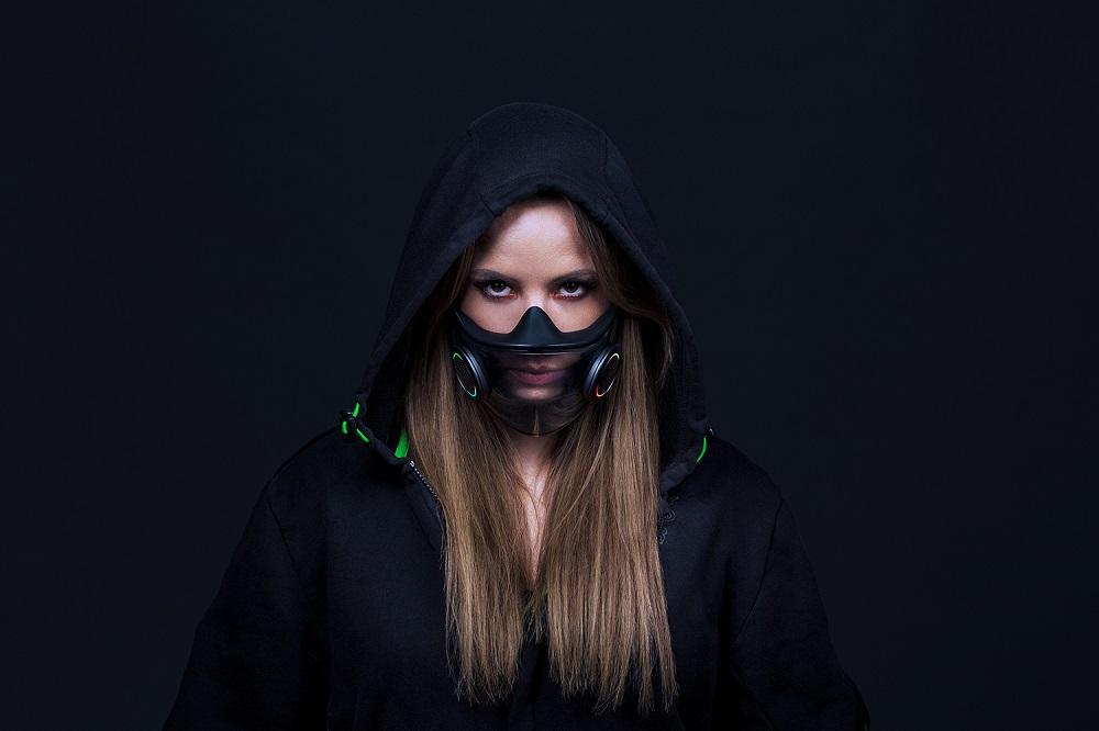 Project Hazel: Η Razer παρουσιάζει μία έξυπνη μάσκα για την εποχή του COVID-19 [CES 2021]