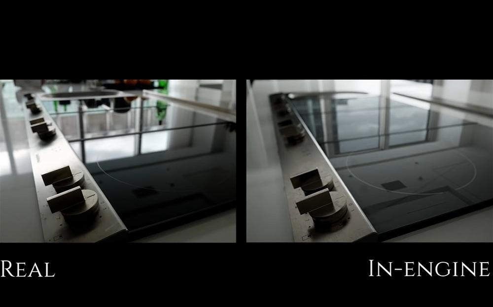 Project Mara: Ο ρεαλισμός απογειώνεται στο Xbox Series X